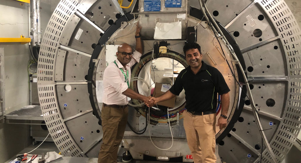 How robust service and support helps Australia's GenesisCare maximize linac clinical availability