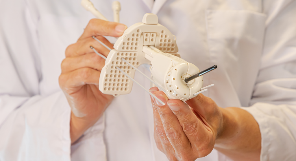 UK center continues brachytherapy evolution with Elekta's Venezia applicator
