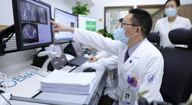 Elekta radiation therapy system brings hope to cancer patients in China's Zhejiang province