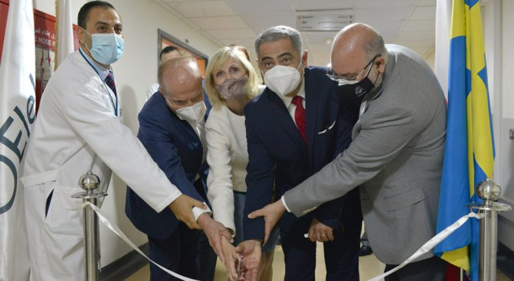 Beirut hospital to offer more advanced cancer treatment with linac upgrade